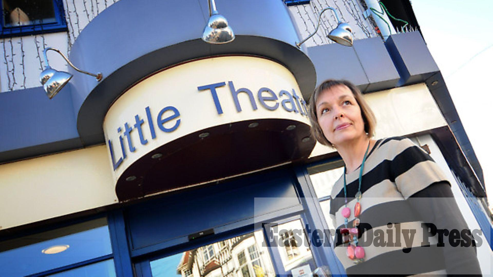 The show will go on! Seaside theatre looks forward to lockdown easing