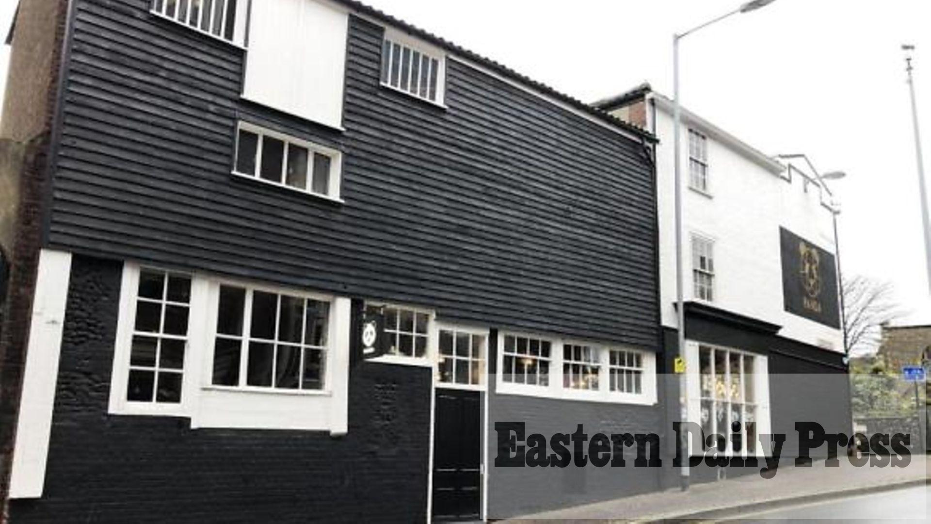 Bar for sale after businessman scraps reopening project