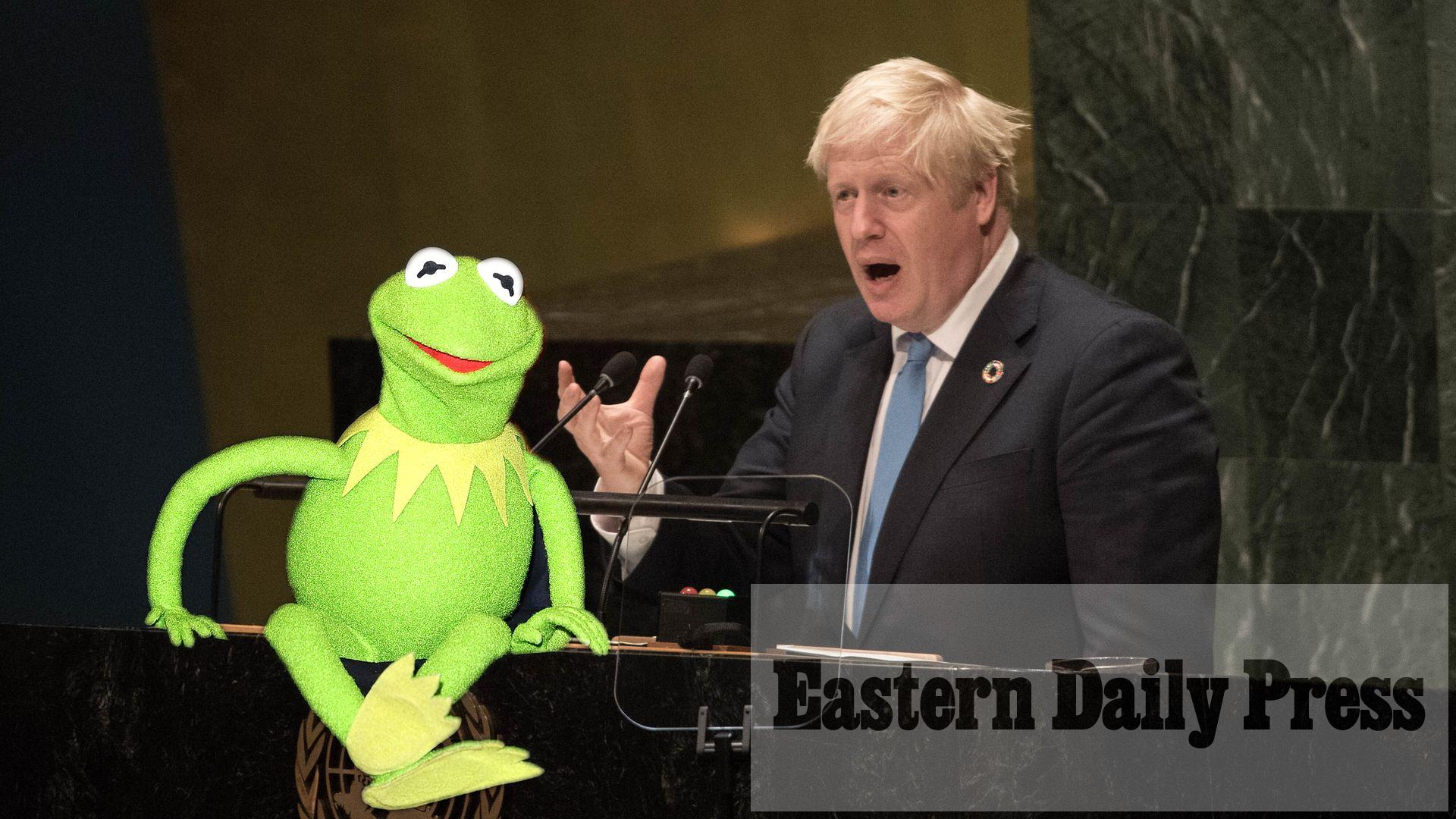Easy being Green? How our MPs' voting records stand up to the Kermit Test