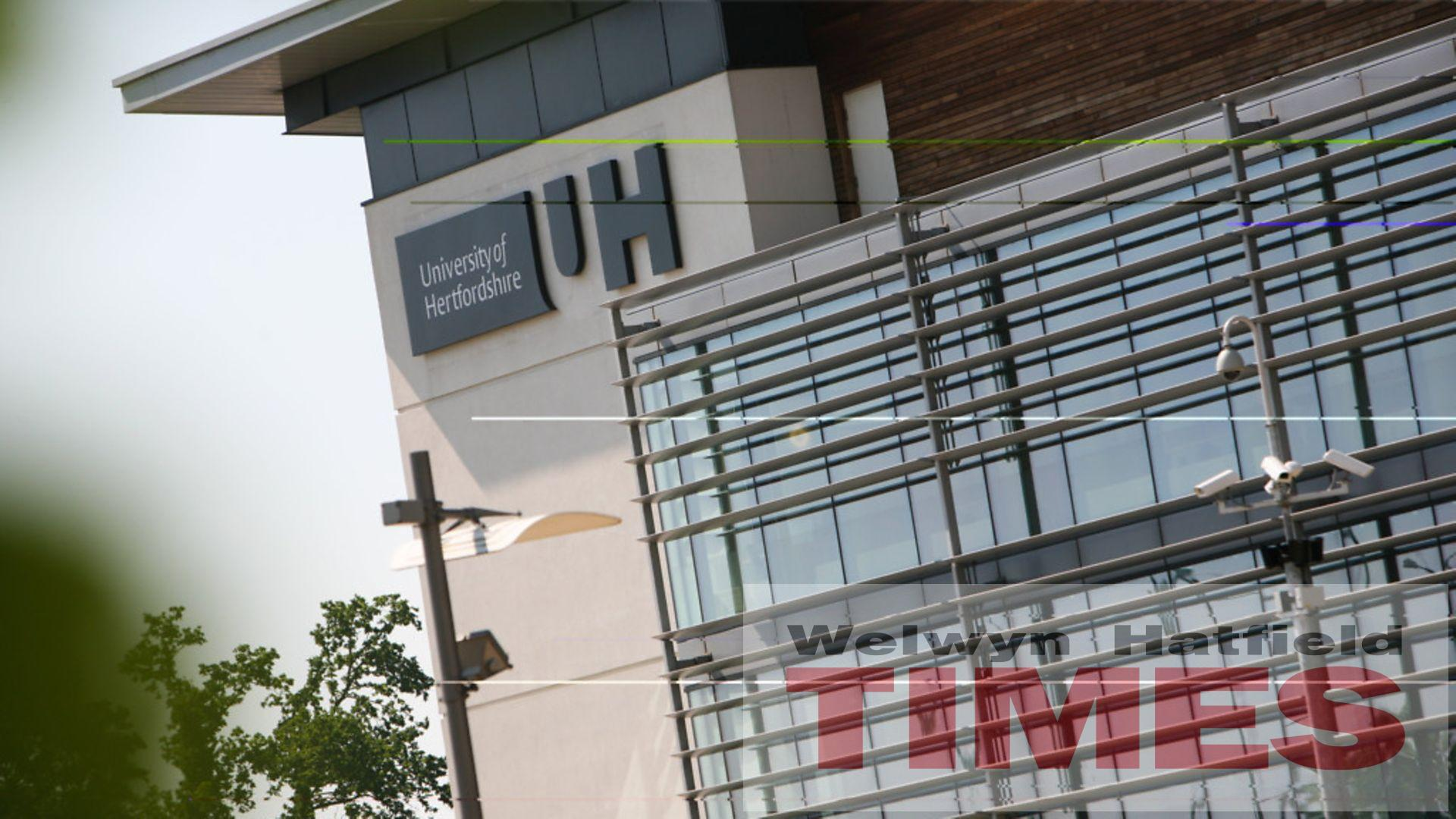 Petition opposes plans for online classes at Herts Uni