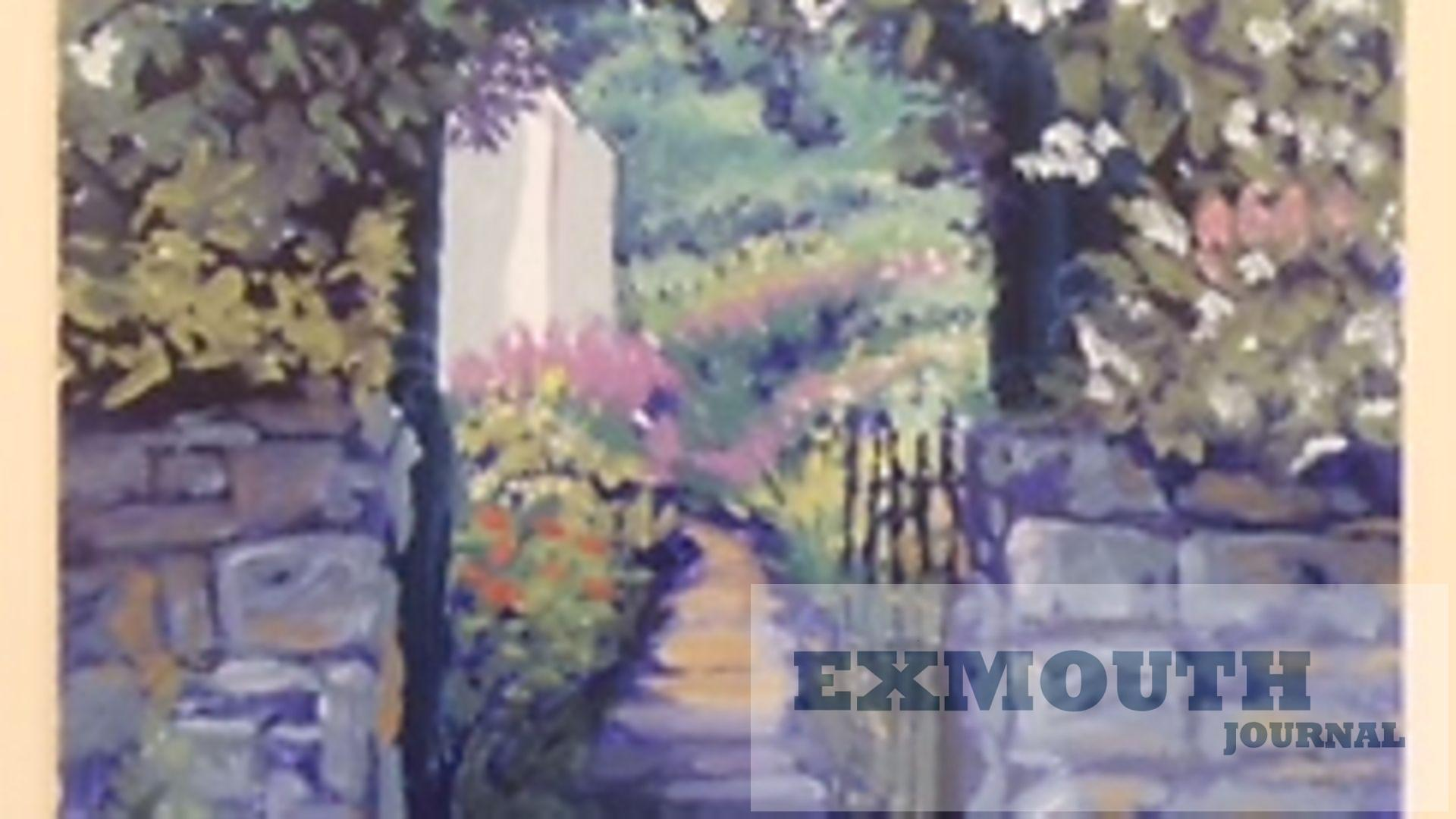 Exmouth Art Group Zoom sessions | Exmouth Journal
