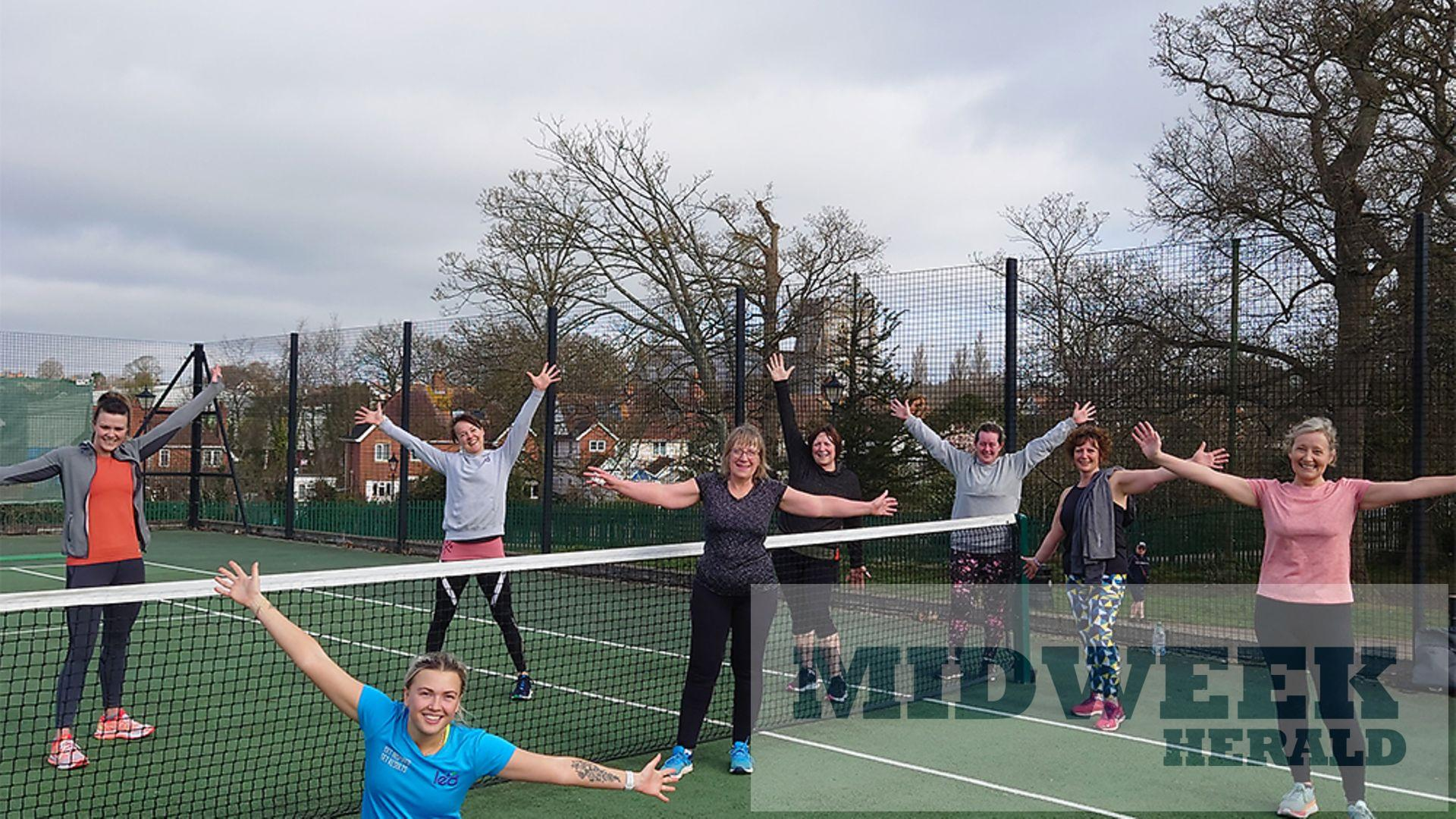 East Devon sports and leisure sites open